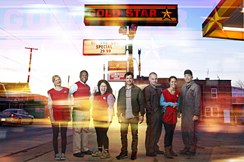 ANASTASIA PHILLIPS, ISIAH WHITLOCK JR., LORRAINE BRUCE, MATT LONG, STEPHEN LOUIS GRUSH, SUMMER BISHIL, LUIS ANTONIO RAMOS